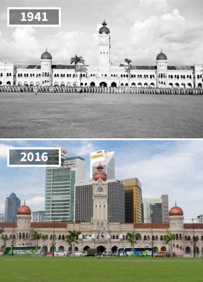 5a0eab59d3922 then and now pictures changing world rephotos 33 5a0d6d21863eb  700 - A transformação das cidades ao longo do tempo