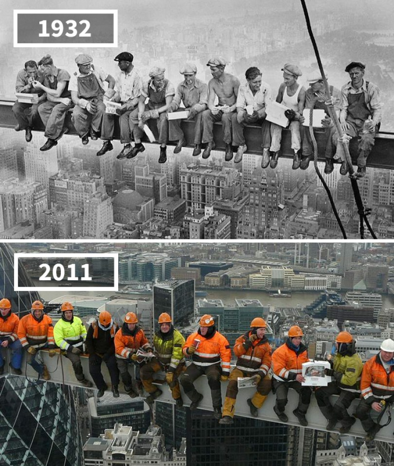 5a0eab5a8b290 then and now pictures changing world rephotos 68 5a0d85c8c410b  700 - A transformação das cidades ao longo do tempo