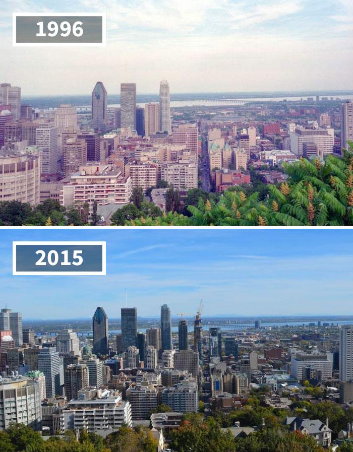 5a0eab5ec946d then and now pictures changing world rephotos 2 5a0d637554a0d  700 - A transformação das cidades ao longo do tempo