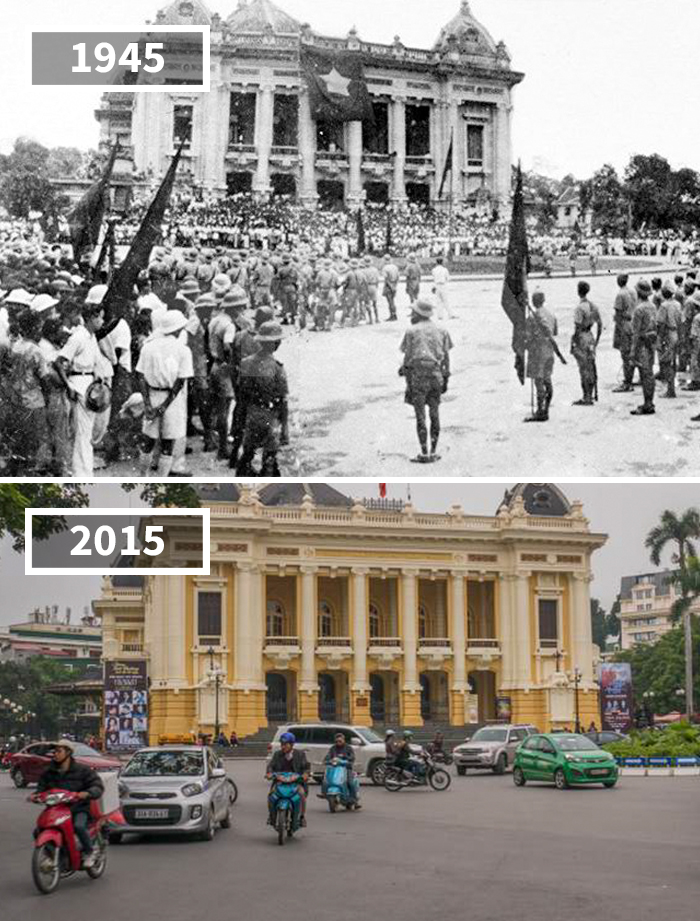 5a0eab610b653 then and now pictures changing world rephotos 67 5a0d8477d4e94  700 - A transformação das cidades ao longo do tempo