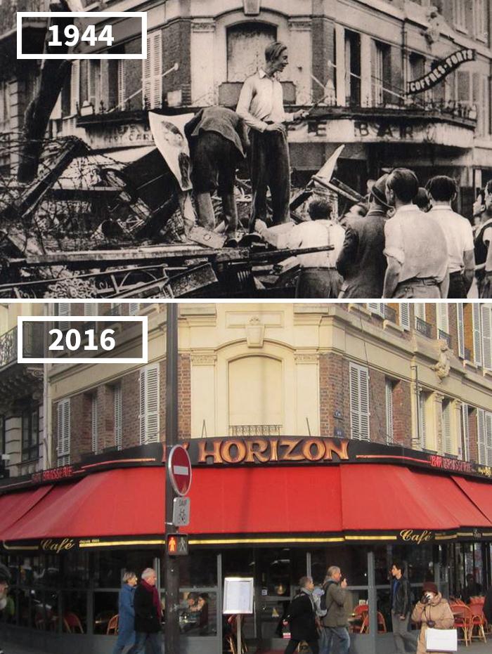 5a0eab638b202 then and now pictures changing world rephotos 69 5a0d871098683  700 - A transformação das cidades ao longo do tempo
