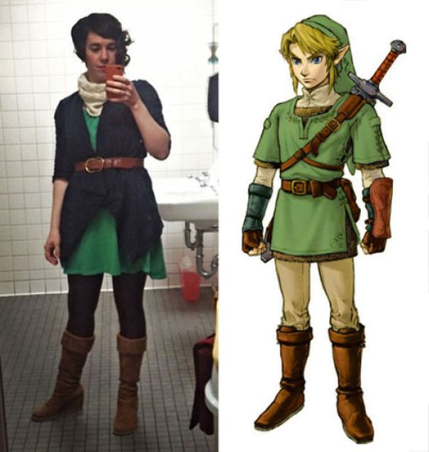 5a7d5ca51ca28-funny-accidental-cosplay-55-5a7460a5e8edf__700 10+ Accidental Cosplays That Are So Good, They Should Have Been At Comic Con Random