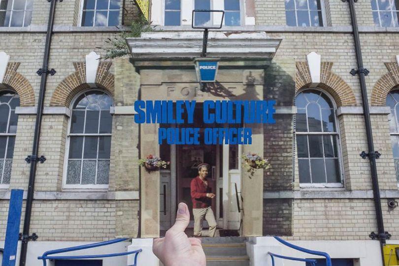 5accb88160535 Photographer does tour in London by registering the location of the iconic reggae vinyl album covers 5ac721a88fb2d  880 - Fotógrafo passa 10 anos rastreando os locais originais das capas de vinil
