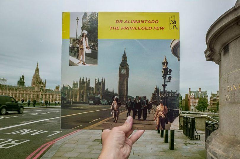 5accb882e1563 Photographer does tour in London by registering the location of the iconic reggae vinyl album covers 5ac72ba862d5c  880 - Fotógrafo passa 10 anos rastreando os locais originais das capas de vinil