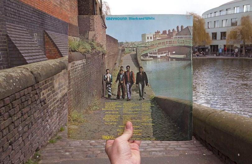 5accb883470a9 Photographer does tour in London by registering the location of the iconic reggae vinyl album covers 5ac7219953c73  880 - Fotógrafo passa 10 anos rastreando os locais originais das capas de vinil