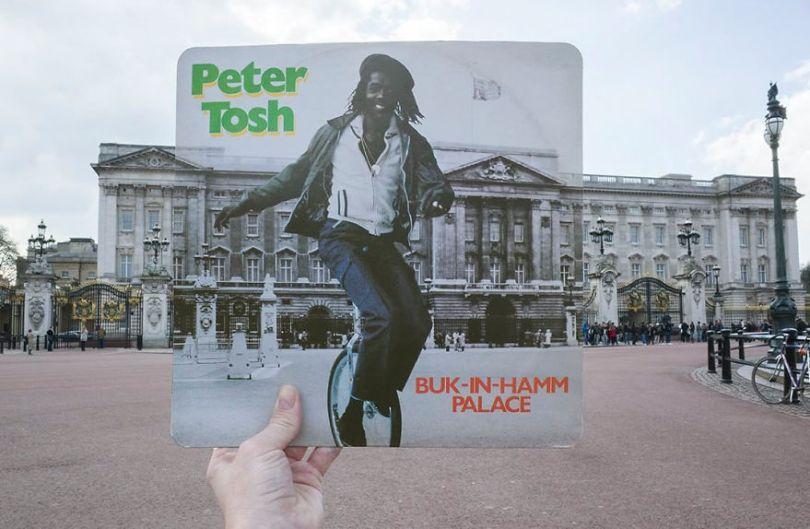 5accb884809fd Photographer does tour in London by registering the location of the iconic reggae vinyl album covers 5ac72bc348dd1  880 - Fotógrafo passa 10 anos rastreando os locais originais das capas de vinil