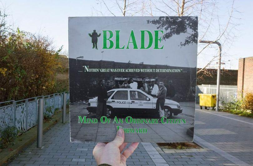 5accb887ea585 Photographer does tour in London by registering the location of the iconic reggae vinyl album covers 5ac72b9291691  880 - Fotógrafo passa 10 anos rastreando os locais originais das capas de vinil