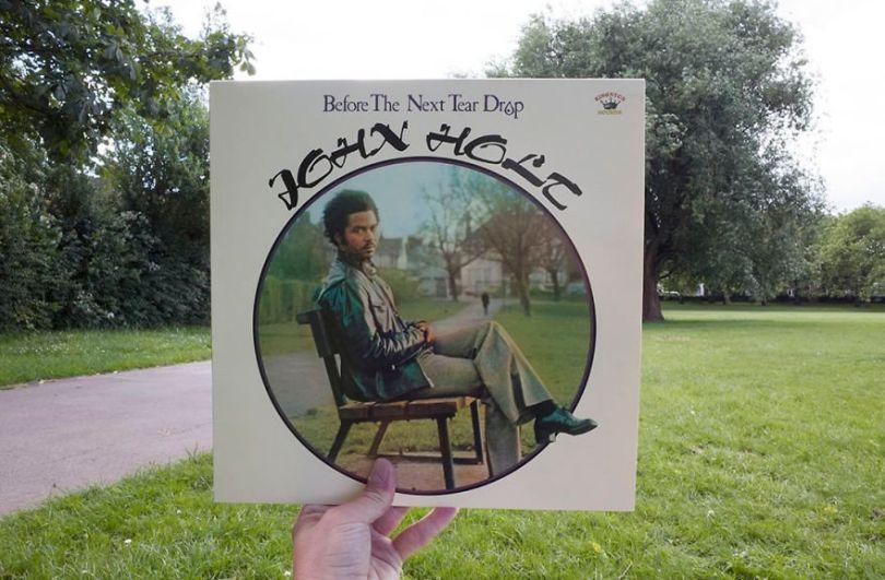 5accb88888517 Photographer does tour in London by registering the location of the iconic reggae vinyl album covers 5ac72bb458139  880 - Fotógrafo passa 10 anos rastreando os locais originais das capas de vinil