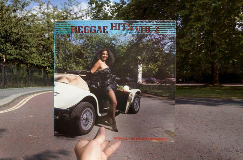 5accb88b143b8 Photographer does tour in London by registering the location of the iconic reggae vinyl album covers 5ac721b60edb7  880 - Fotógrafo passa 10 anos rastreando os locais originais das capas de vinil