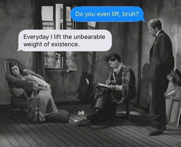 5ad9cf6114117-classical-art-dark-humor-april-eileen-henry-texts-from-your-existentialist116-5ad6f281653d5__700 The Darkest Instagram Account Will Satisfy Your Inner Pessimist Random