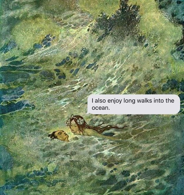 5ad9cf6508656-classical-art-dark-humor-april-eileen-henry-texts-from-your-existentialist90-5ad6f2518ced1__700 The Darkest Instagram Account Will Satisfy Your Inner Pessimist Random