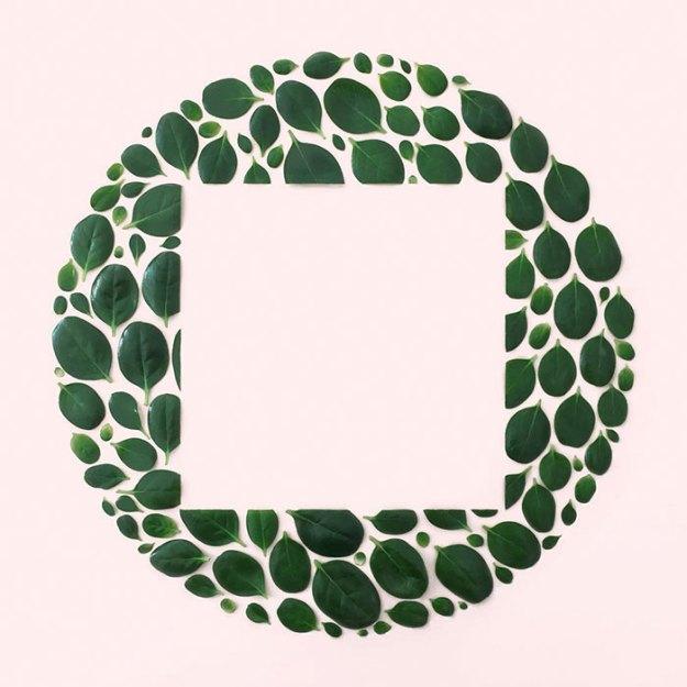 organizing-the-circle-series-kmsalvagedesign-kristen-meyer-7 Artist Arranges Everyday Objects To Make Perfect Art Pieces Art Random
