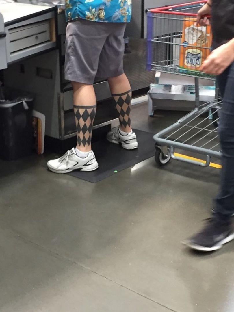 5b236583d0102 5b14fecf9d86a i2YV1D6  700 - Seleção das piores tatuagens do mundo