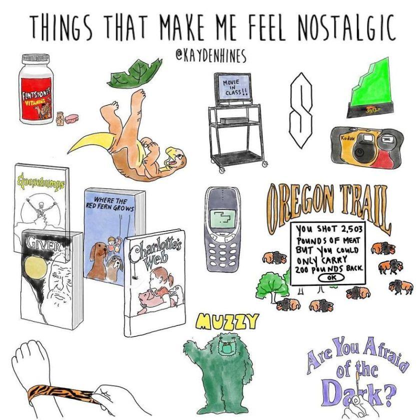 5b4ca636bab9c-BdNjMAhgPZG-png__880 50+ Hilariously Honest Illustrations That Sum Up This Artist's Struggles Of Being An Adult Random