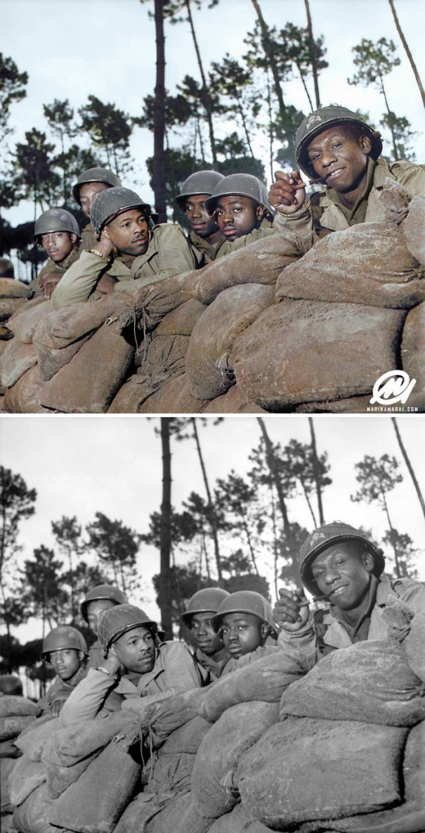5b6d3b7026ea5-colorized-historic-photos-marina-amaral-82-5b6c21c2eba73__700 This Artist Colorizes Old Black & White Photos, And They Will Change The Way People Imagine History Photography Random