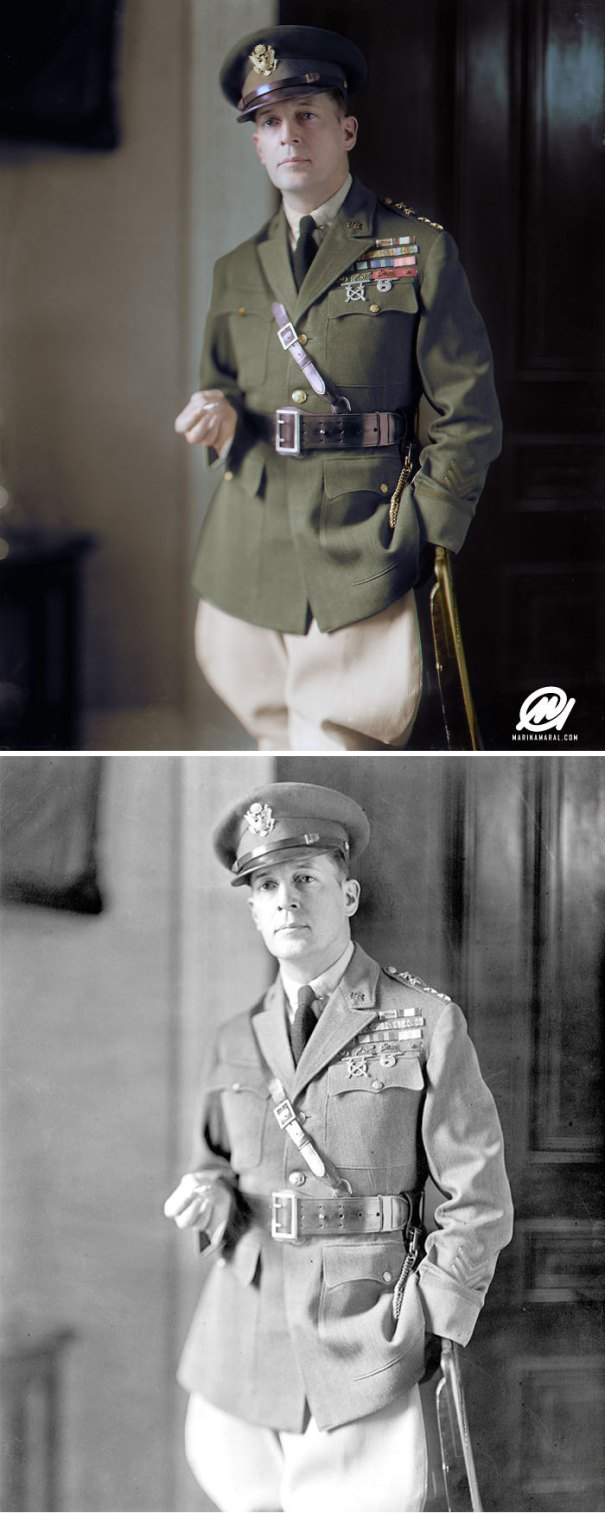 5b6d3b7ce1456-colorized-historic-photos-marina-amaral-117-5b6c3da9e1304__700 This Artist Colorizes Old Black & White Photos, And They Will Change The Way People Imagine History Photography Random