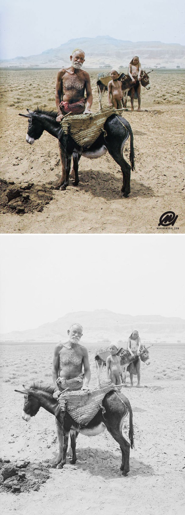 5b6d3b815bc85-colorized-historic-photos-marina-amaral-115-5b6c37bf86814__700 This Artist Colorizes Old Black & White Photos, And They Will Change The Way People Imagine History Photography Random