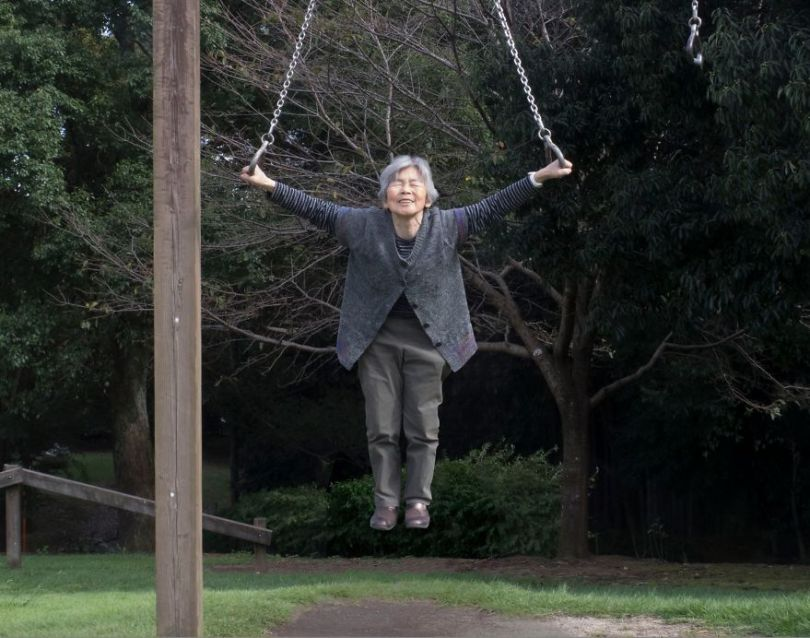 5b72c1771d2ea Japanese great grandmother at age 90 continues conquering social networks with her incredible joy of living 5b6ccbe67aa9a  880 - Senhora divertida de 90 anos tem mais de 200 mil seguidores no Instagram