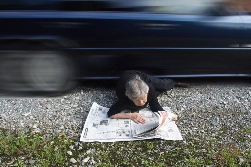 5b72c1774e532 Japanese great grandmother at age 90 continues conquering social networks with her incredible joy of living 5b6ccc216e261  880 - Senhora divertida de 90 anos tem mais de 200 mil seguidores no Instagram