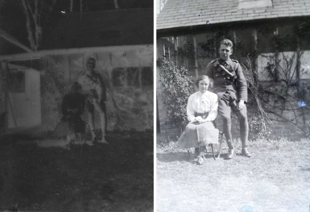 5b7d11676b2eb-mystery-old-box-negatives-scott-pack-15-5b7bb6778a094__700 After This Man 'Develops' Negatives Bought At A Boot Sale For £4, The Internet Identifies That They're Over 100 Years Old Random