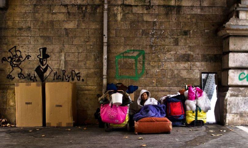 5b9bb391019ff 6 11 5b8d1fcadeb7d  880 - Fotojornalista revela o lado não tão romântico de Paris