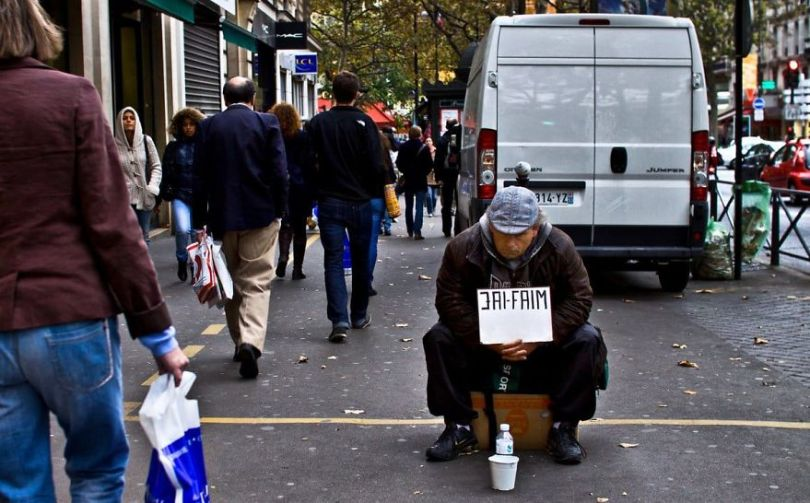 5b9bb39463e86 17 6 5b8d1fdc36746  880 - Fotojornalista revela o lado não tão romântico de Paris
