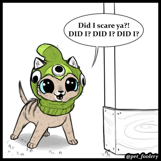 5bbb6f8ee4584-funny-animal-comics-adventures-dogs-pixie-brutus-pet-foolery-9-5bb20481aa02a__700 Adorable Comics About An Old Military Dog And A Little Kitten That Will Warm Your Heart Random