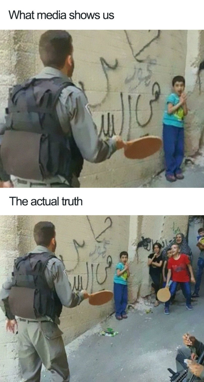 5bd714300d471 examples media truth manipulation 80 5bd3115606019  700 - Fotos subjetivas - Como os meios de comunicação podem manipular a verdade?