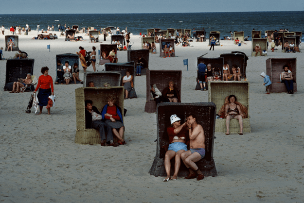 poland-in-early-80s-bruno-barbey-12 In The 1980's, This Photographer Traveled 40,000 Km Around Poland To Photograph Its Daily Life Photography Random
