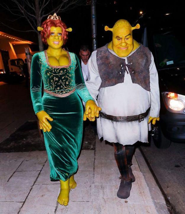 5bdaf52b85389-heidi-klum-halloween-costumes-2018-5bdabc582ae6d__700 Heidi Klum Once Again Proves She's The Queen Of Halloween With This Year's Costume Random