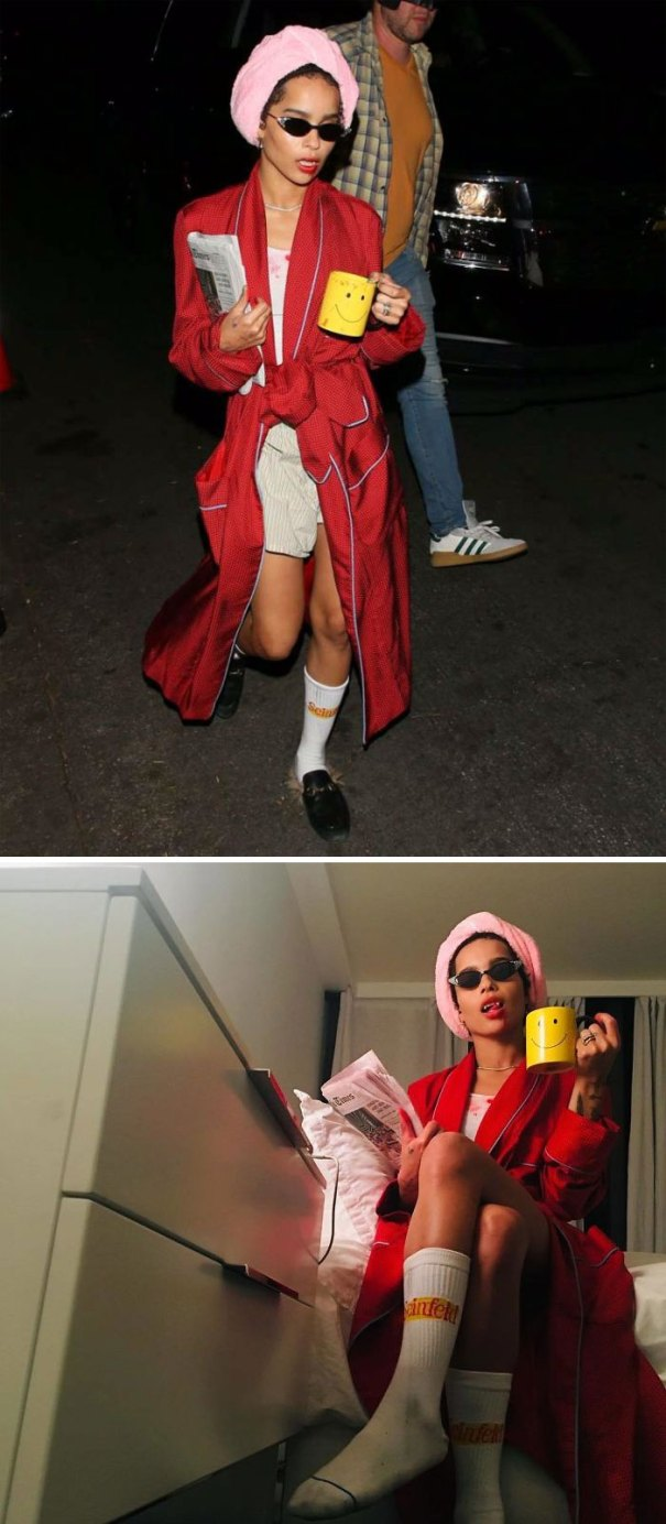 5be0554f80eb8-Untitled-1-5bdc1d89d9610__700 30+ Celebrities Who Completely Nailed This Year's Halloween Random