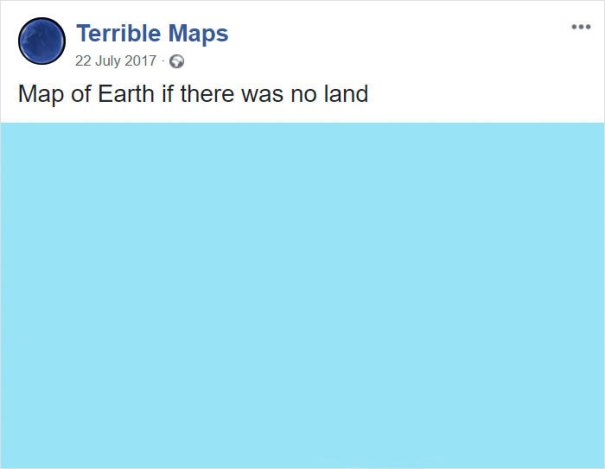 5be1afc56226c-funny-terrible-maps-2-5be01daf360d1__700 25+ 'Terrible Maps' That Will Give You Nothing But A Laugh Random