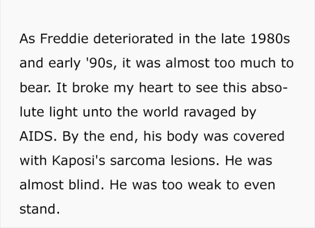 5be5567ac1605-elton-john-christmas-gift-freddie-mercury-love-is-the-cure-4-5be2f29326f78__700 Elton John Shares A Story About The Last Days Of Freddie Mercury And Proves How Selfless He Was Random