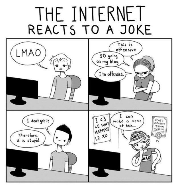 5be9449d1244a-Untitled-1-5bdc59d20234b__700 25+ Hilarious Comics That Perfectly Sum Up The Internet Random