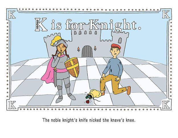 5bf2ad9f166c2-english-kids-spelling-book-p-is-for-pterodactyl-2-5bed43534aeec__700 These Guys Released The Worst Alphabet Book Ever And The Words Are Nearly Impossible To Pronounce Random