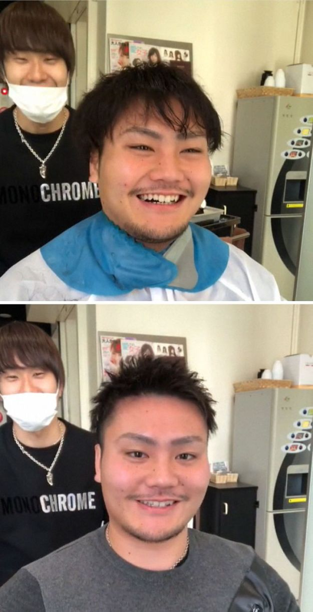 5bfd5573f2a57-man-hairstyle-transformations-shou-otsuki-japan-2-5bfbb4a53bddd__700 This Japanese Barber Shows What A Big Difference A Great Haircut Can Make Random