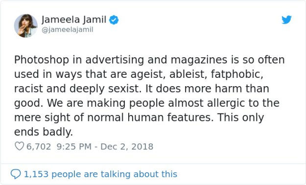 5c07dee97a734-1069341788815704066-png__700 Jameela Jamil Gives Examples Of Why Airbrushing In Magazines Should Be Illegal Random