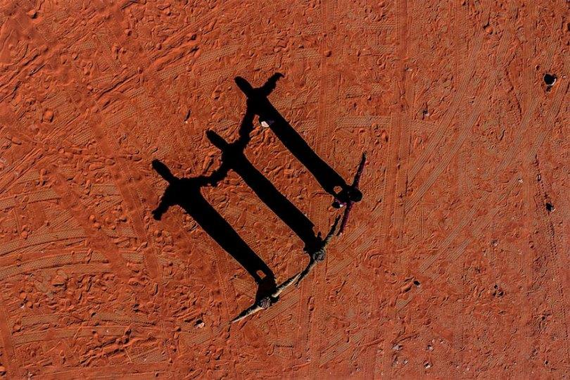 5c3d9ffa6263c aerial photography contest 2018 dronestagram 18 5c3c4145a153f  880 - 50 imagens de tirar o fôlego utilizando Drones