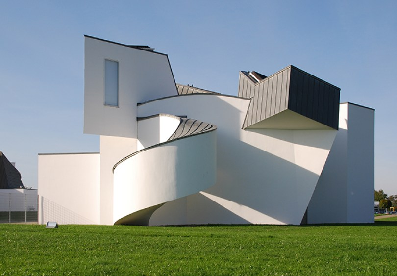 5c501143eb0d2 1 5c486fe78dac9  700 - Os impressionantes edifícios do arquiteto Frank Gehry