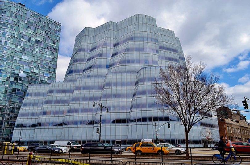 5c501145e1c36 Frank Gehry Modern Architecture 5c4824c13040c  700 - Os impressionantes edifícios do arquiteto Frank Gehry