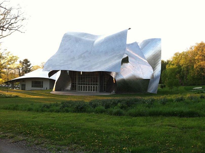5c501146942fc 700 spen 5c47376bb0d13  700 - Os impressionantes edifícios do arquiteto Frank Gehry