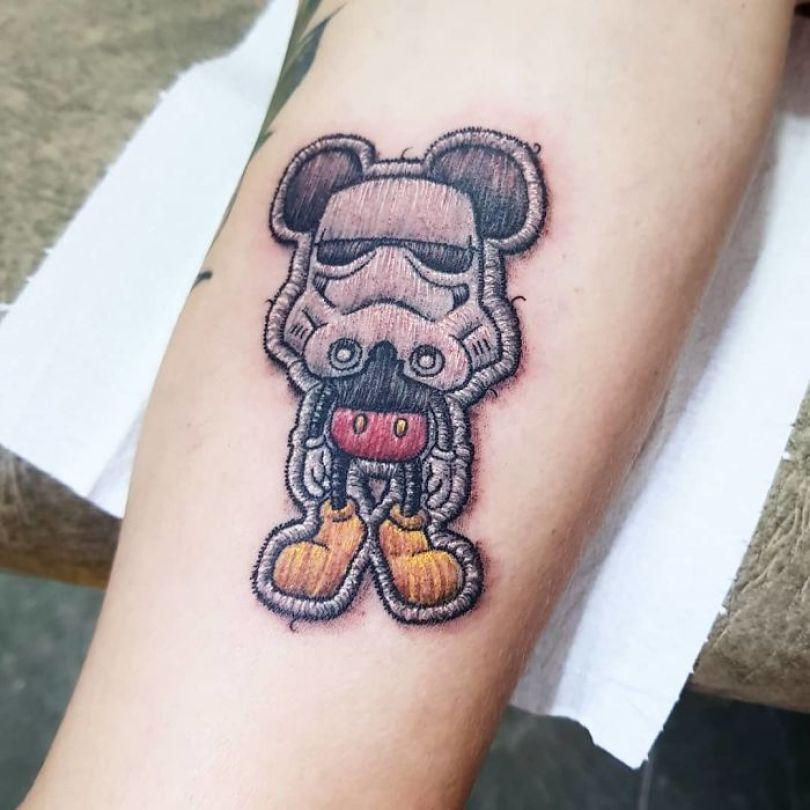 """5cab030683f4f BuCKgX4nBZm png  700 - 30 tatuagens em estilo """"bordado"""" são lindas e intrigantes"""