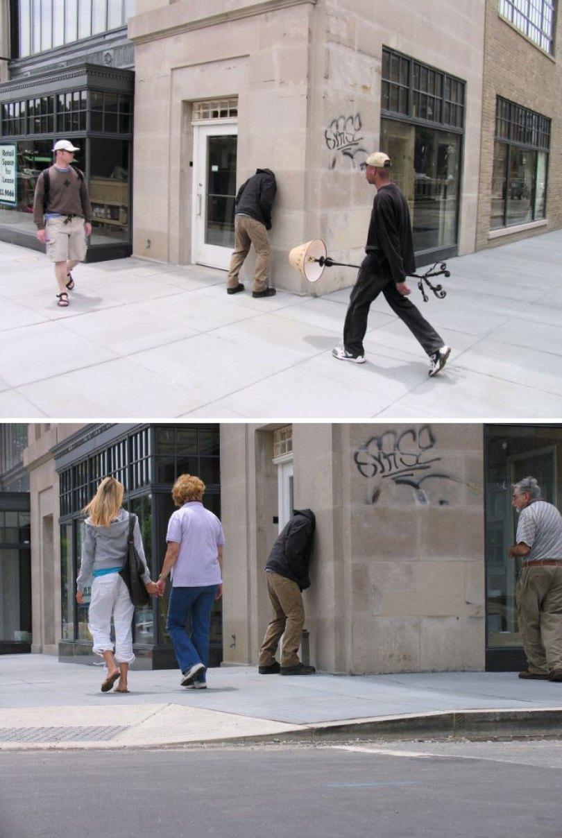 5d146eadb8fb9 1 5d131aadeb989  700 - Manequins realistas nas ruas