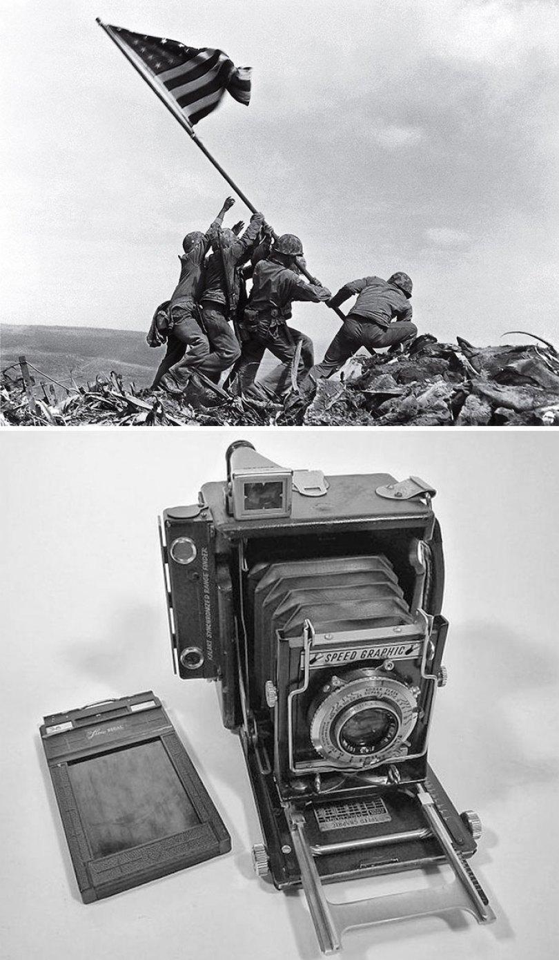 5d3171cbaef2b camera 4 5d301b4940235  700 - 20 câmeras que foram usadas para capturar essas fotos icônicas