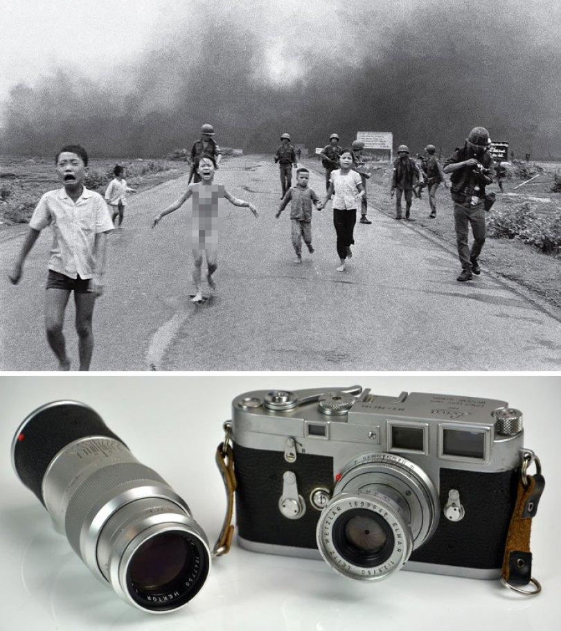 5d3171cc2716b camera 24 5d30687606bf1  700 - 20 câmeras que foram usadas para capturar essas fotos icônicas