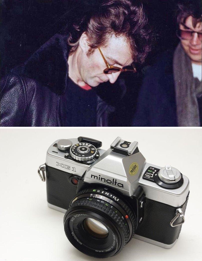 5d3171cc55f20 camera 16 5d302526da5ae  700 - 20 câmeras que foram usadas para capturar essas fotos icônicas