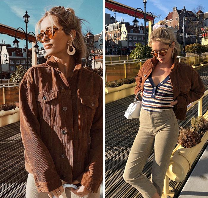 5d3efebddbe1a rianne meijer 37 5d3ae812089fe  700 - Blogueira revela que fotos nem sempre são perfeitas