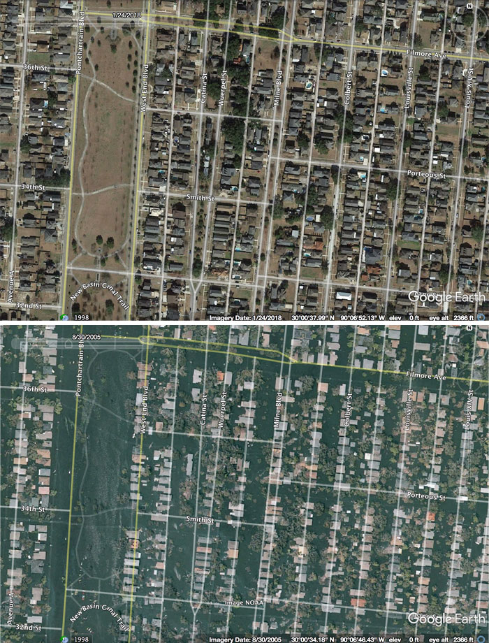 5d5507ed68511 google earth map finds 44 5d527e8e17087  700 - 30 coisas mais interessantes que um geólogo encontrou no Google Earth