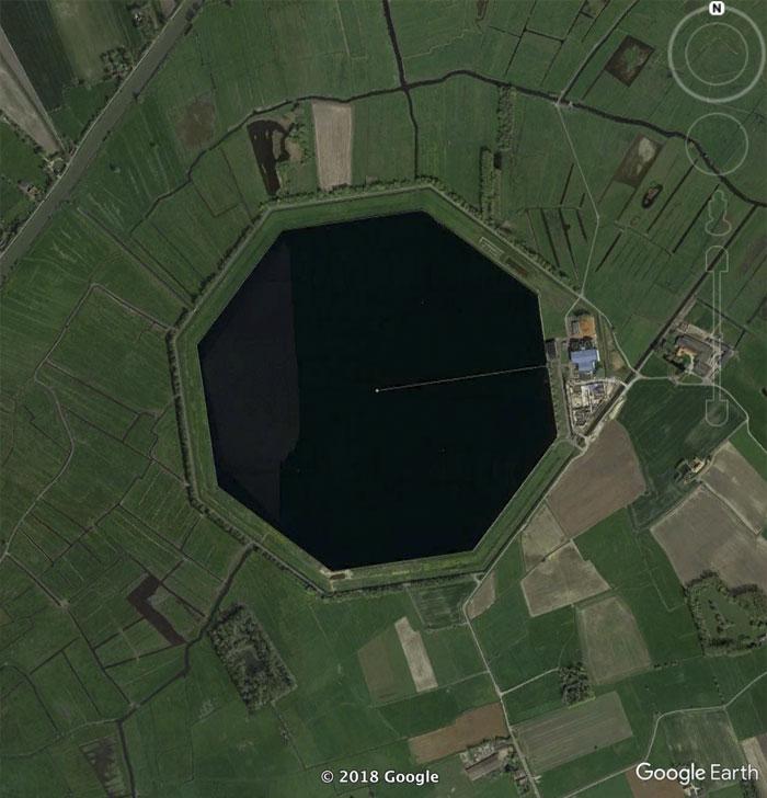 5d5507ee78953 71 5d52af0f415fb  700 - 30 coisas mais interessantes que um geólogo encontrou no Google Earth