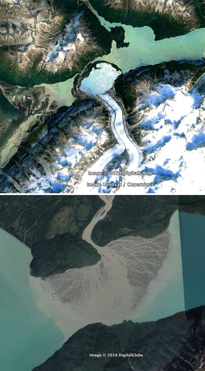 5d5507efc1ad0 google earth map finds 12 5d526924dc364  700 - 30 coisas mais interessantes que um geólogo encontrou no Google Earth